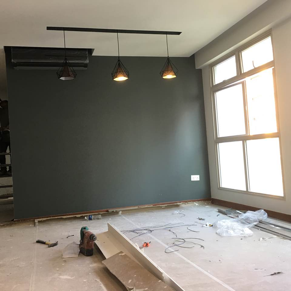 How Much Do Contractors Charge To Paint A Room