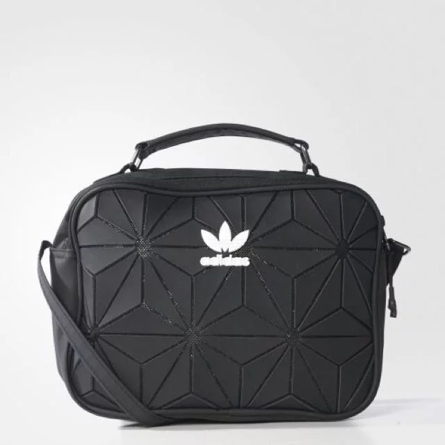 Adidas Issey Miyake Mini Airliner - msdrey - Dayre 68ed6a2e3078f