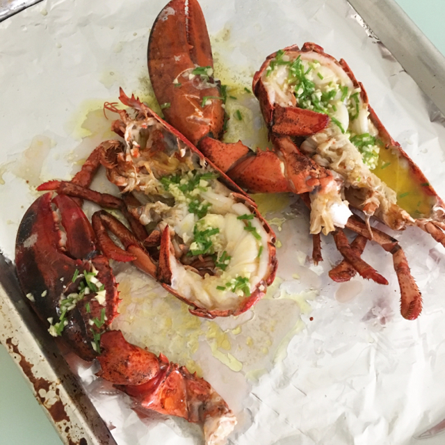 fancy lobster recipes - 640×640