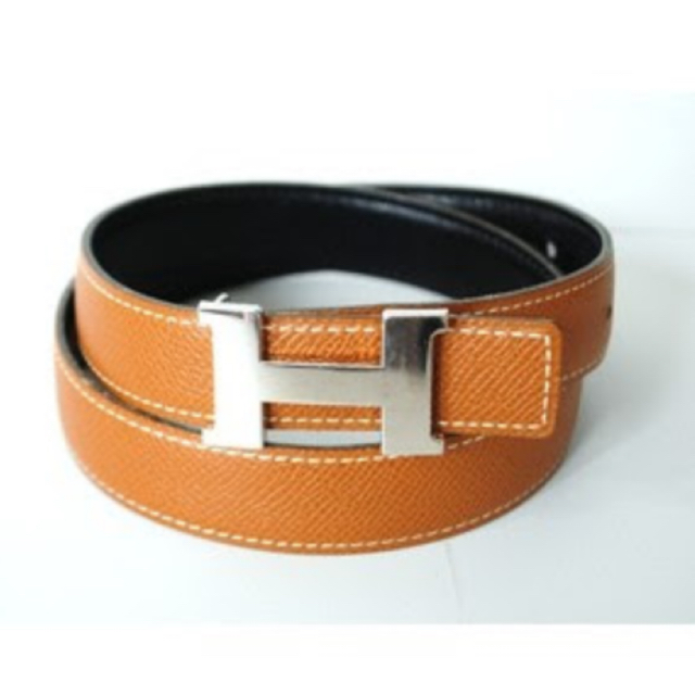 61fcbe64a071 ... promo code for have always wanted an hermes belt but never got around  to actually try