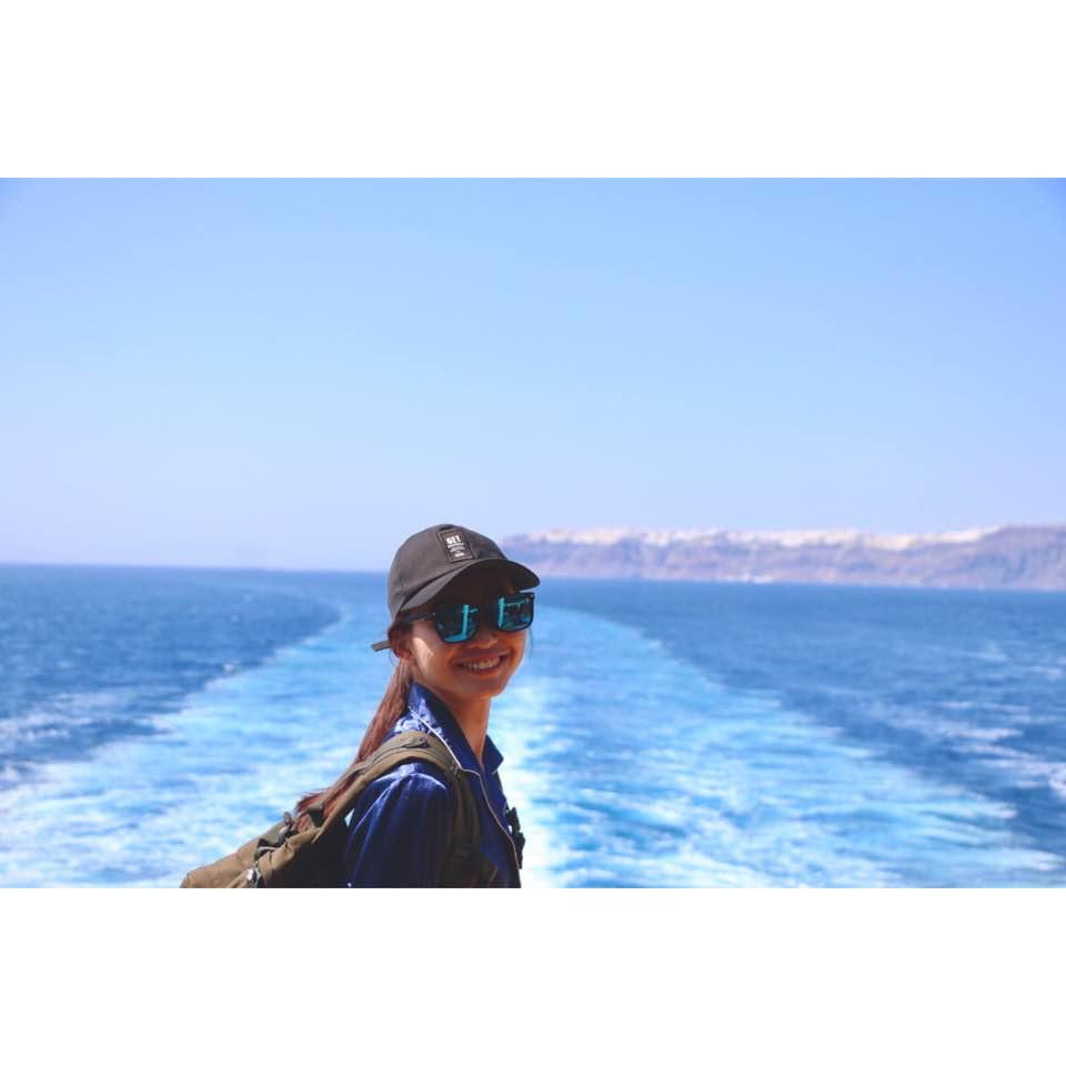 Santorini, Cyclades Region, Greece - misshx - Dayre