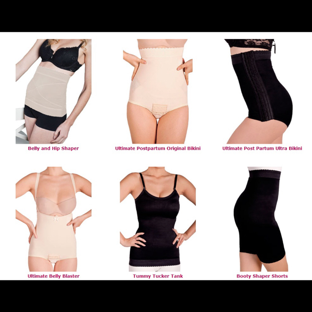 f1d5abdd38 Wink Shapewear comes in a variety of designs and how they work  They are  compression wear which seek to slim