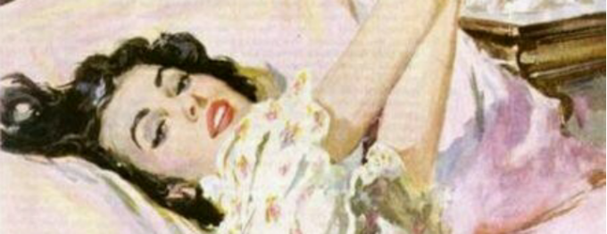Candice DeVille (cover image)