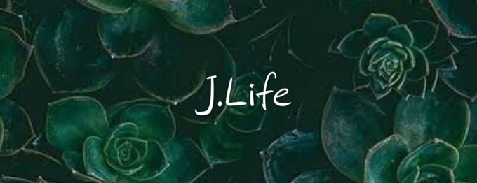 JLife (cover image)