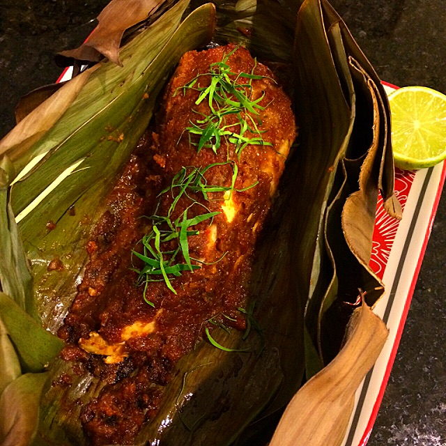 Portuguese Style Grilled Fish Recipe Coasterkitchen Dayre
