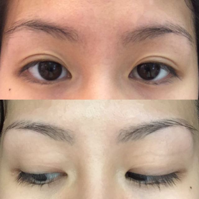 Brow Waxing With Benefit Diagonalll Dayre