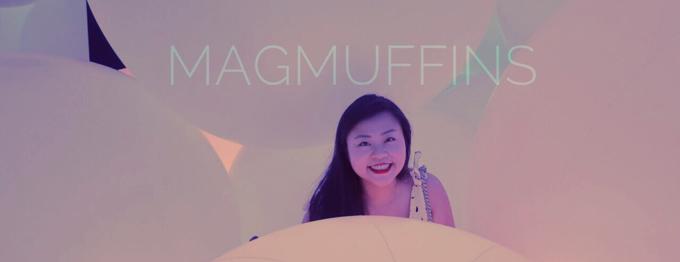 Magdalene  (cover image)