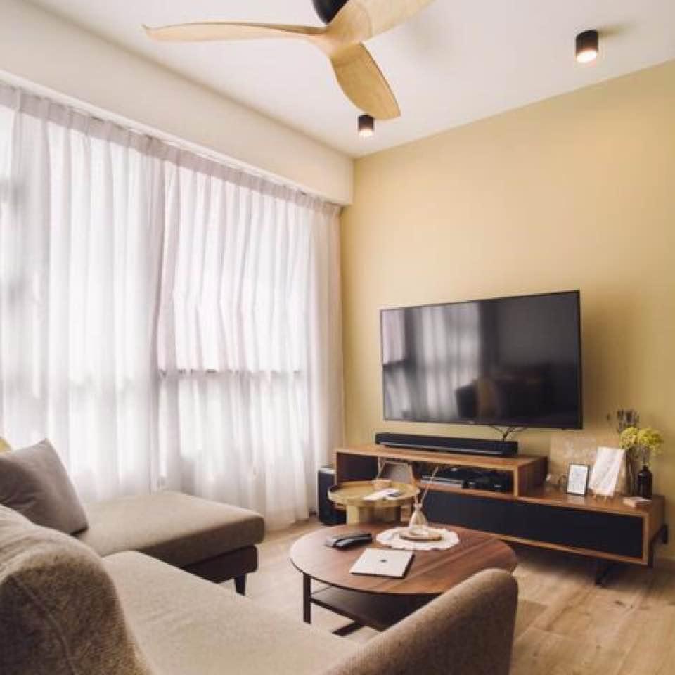 4 Impressive Home Renovations In Bendemeer!   Qanvast   Dayre
