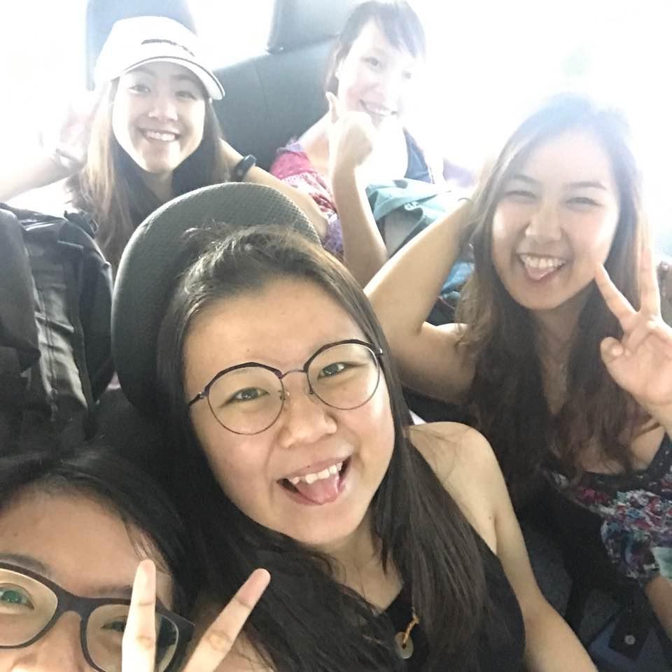Tanjung pinang girls