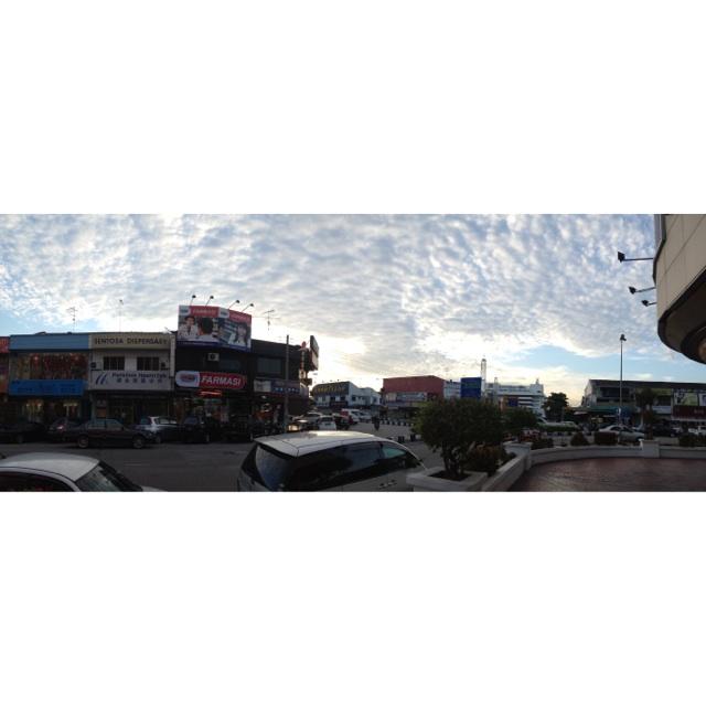 One day trip to Johor Bahru - dearjoyce - Dayre