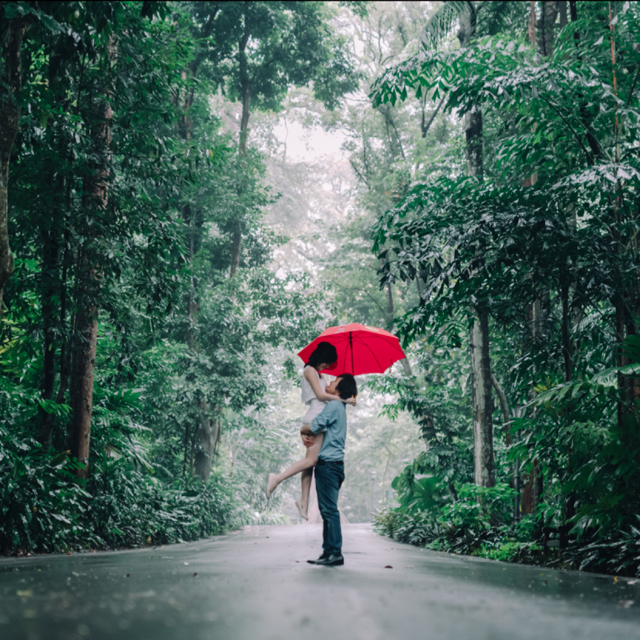 5 Secret Favourite Singapore Locations For #photoshoot