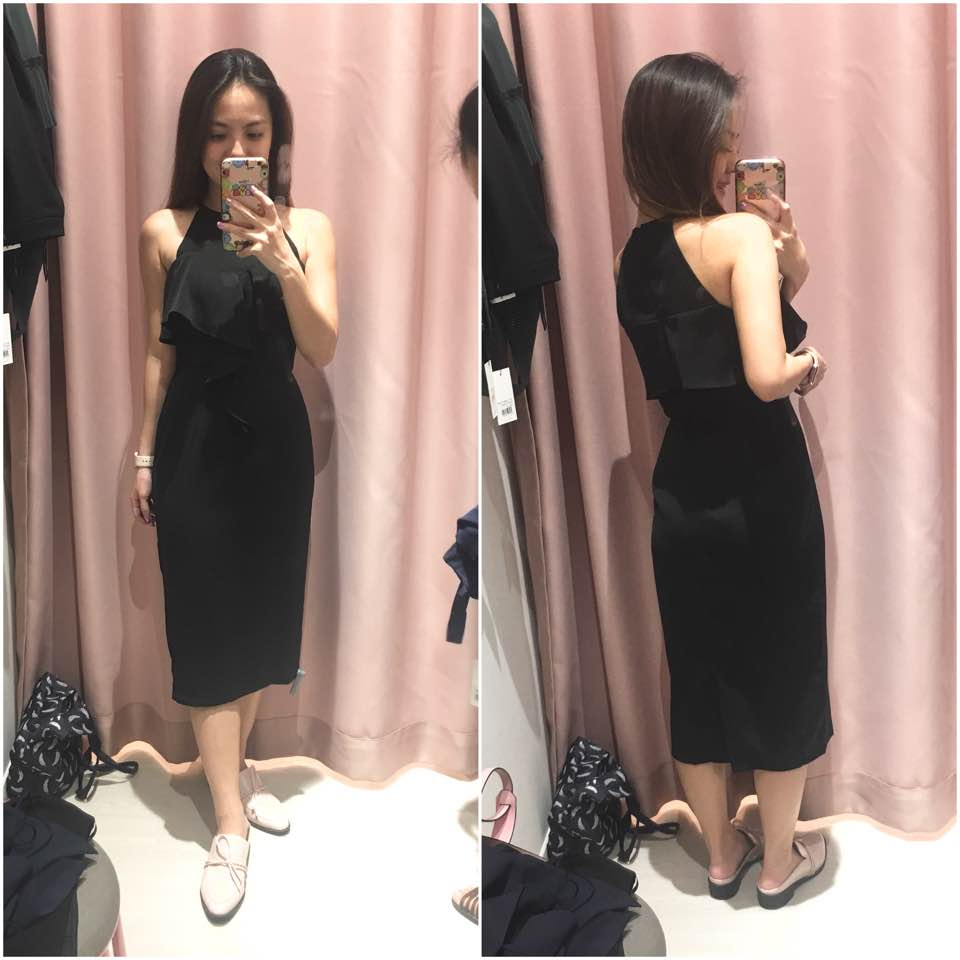 1d90279ba54 Another dress which I tot is nice!