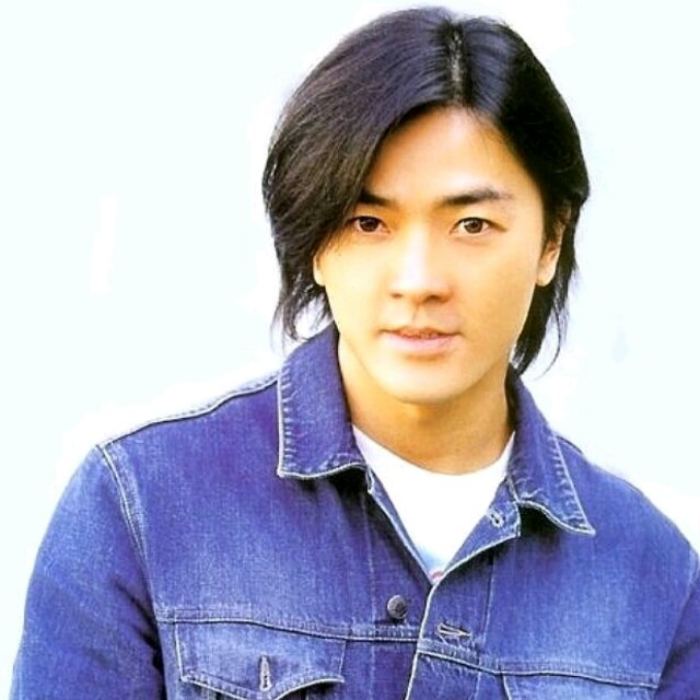 Ekin cheng shaved head picture 272